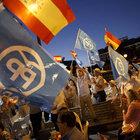 İspanya'da erken genel seçimler için son mitingler yapıldı