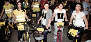 Bu yılki trend altın değil bisiklet günü