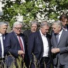 Avrupa Birliği'nin kurucu ülkeleri Berlin'de toplandı
