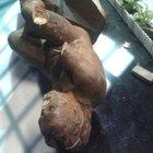 İzmir'de heykele ikinci saldırı