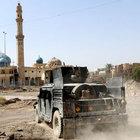 Felluce'de IŞİD'in elinde kalan son bölgeye operasyon