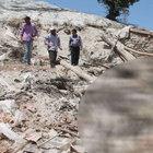 Manisa'da ahır çöktü, 56 koyun telef oldu