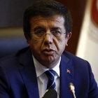 Ekonomi Bakanı Nihat Zeybekci'den İsrail açıklaması
