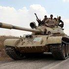 Musul operasyonunda bin 300 DAEŞ militanı öldürüldü