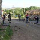 Ağrı'da arazi kavgası: 2 kişi öldü