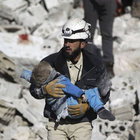 Rusya'dan Suriye'ye vakum bombasıyla saldırı: 64 sivil öldü