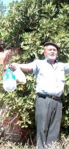 Çanakkale'deki Akçakıl köyü sakinlerinin tek isteği su!