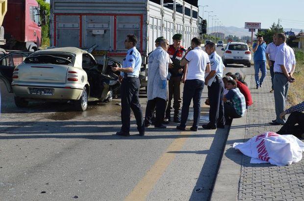 Kaza haberleri peş peşe geldi: 7 ölü, 18 yaralı