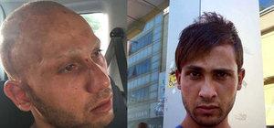 Gaziantep'te baldızını öldüren Cuma Aydan tutuklandı