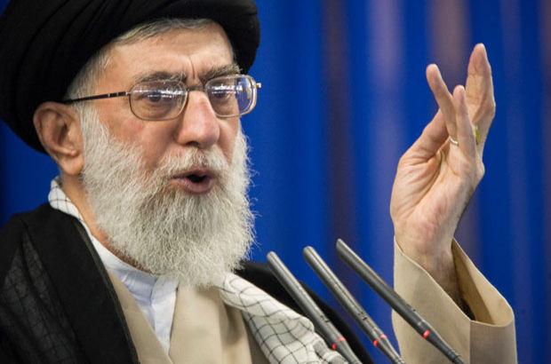 Ayetullah Hamaney: IŞİD İran'ı devirmek için kuruldu