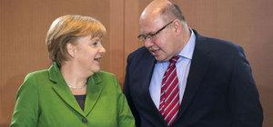 Altmaier, İngiliz siyasilere bir şans daha verilmesi gerektiğini söyledi