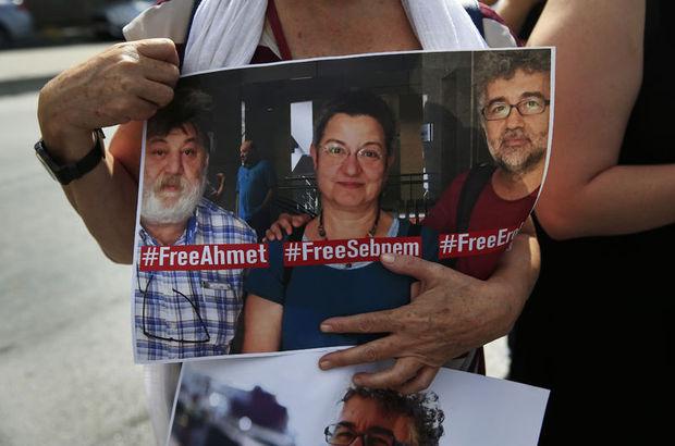 CHP heyetinden cezaevine Özgür Gündem ziyareti