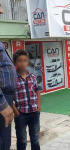 Adıyaman'da 8 yaşındaki çocuk 10 yaşındaki ağabeyini bıçakladı
