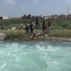 Adana'da sulama kanalına düşen Mehmet Polatoğlu boğularak öldü