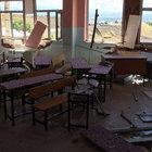 Bakan Yılmaz: PKK 100'ün üzerinde okula zarar verdi