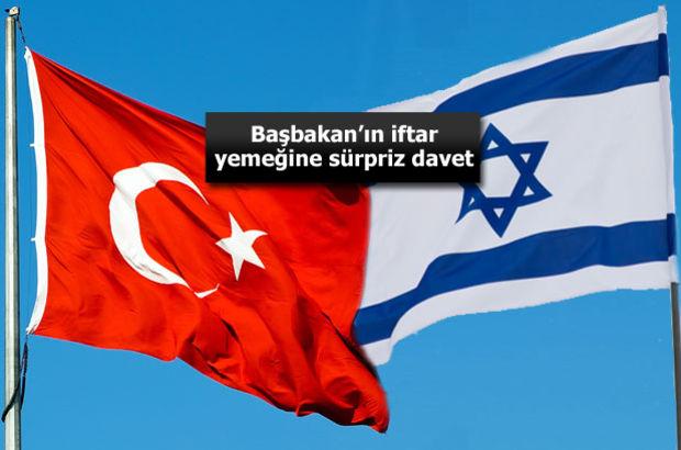 İsrail ile anlaşma tamam!