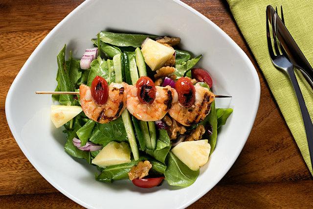 Salata zayıflatır mı?