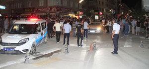 """Çankırı'da """"PKK'nın renklerinde tespih"""" gerginliği"""