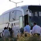 Ankara'da 3 otobüse ateş açan saldırgan tutuklandı