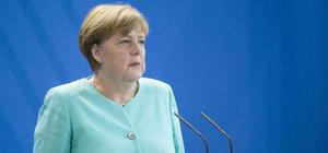 Angela Merkel hızlı boşanmaya karşı