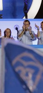 İspanya seçimlerinde solcu Unidos Podemos ikinci parti oldu
