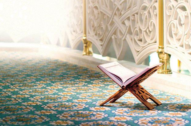 Dinin değişmez iki kaynağı: Kur'ân ve sünnet