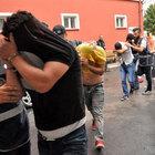 Zonguldak'ta uyuşturucu operasyonu: 17 gözaltı