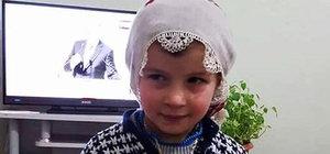 Bitlis'te 4 yaşındaki Nehir Günay traktörün altında kaldı