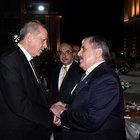 Salim Ensarioğlu: Cumhurbaşkanı'na Farc modelini önerdim