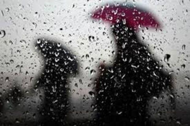 Ankara Kırıkkale ve Çankırı için 'sağanak yağış' uyarısı