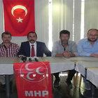 Eskişehir'de MHP'nin 5 ilçe başkanı istifa etti