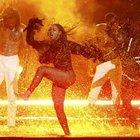 2016 BET Ödül Töreni'ne Beyonce damga vurdu