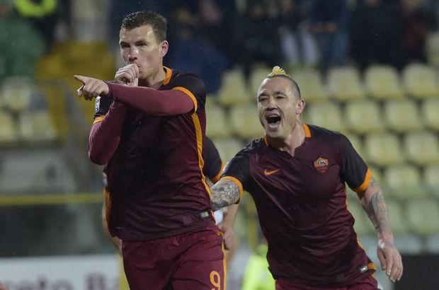 Galatasaray'da hedef Dzeko