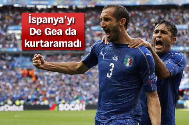 İtalya-İspanya