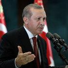 Cumhurbaşkanı Erdoğan: Gazze'ye yardım gemisi yola çıkıyor