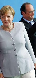 Hollande: İngiltere'nin AB'den ayrılması konusunda zaman kaybedemeyiz