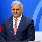 Başbakan Binali Yıldırım: Erken seçim iddialarına yanıt