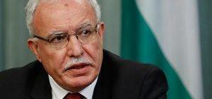 Filistin Başbakanı Maliki: Türkiye-İsrail mutabakatını memnuniyetle karşılıyoruz