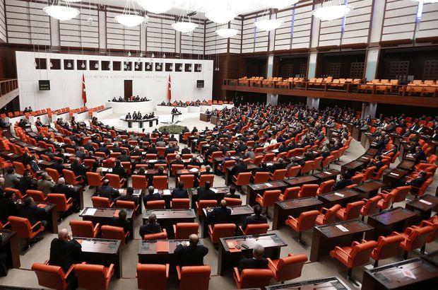 CHP'den yüksek yargı paketine '1 gün hesabı'