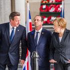 Almanya'dan İngiltere'ye: İstersen gelme ama taviz isteme