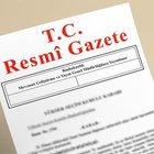 Türkiye Maarif Vakfı Kanunu Resmi Gazete'de yayınlandı