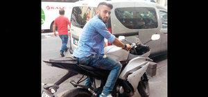 İstanbul'da silahlı saldırıya uğrayan genç öldü