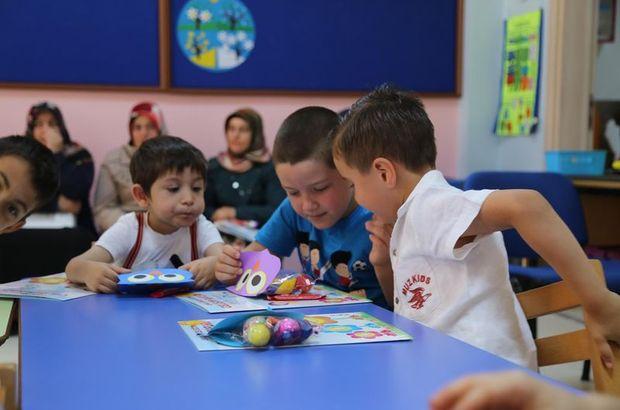 Cocuklar Artik 4 5 Yasinda Okula Alinacak Son Dakika Haberleri