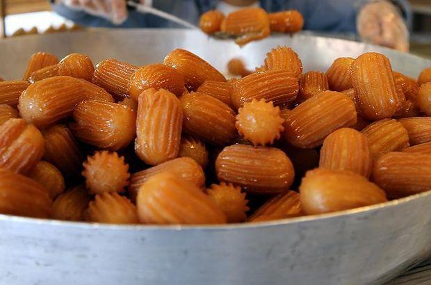 Şeker hastalarına 'bayramda sunulan tatlıları yemeyin' uyarısı!