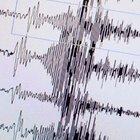 Ayvacık'ta art arda depremler