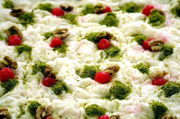 Bayramda sütlü, hafif tatlılar tüketilmeli!