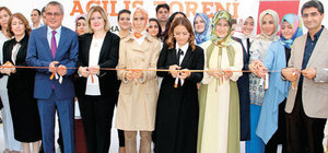 Sümeyye Erdoğan Bayraktar: Kürtler ve Türkler aynı gövdenin dallarıdır