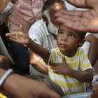 """""""Önlem alınmazsa 2030'a kadar 69 milyon çocuk ölecek"""""""