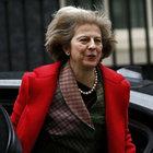 Theresa May başbakanlık için favoriler arasında yer alıyor