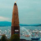 Norveç'ten dünyanın en büyük ateş rekoru